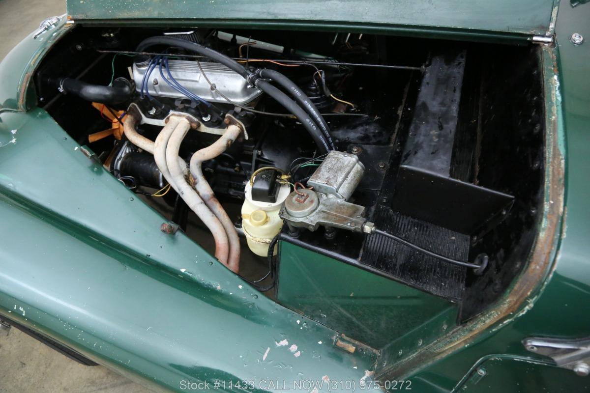 Used 1967 Morgan Plus 4 Roadster | Los Angeles, CA