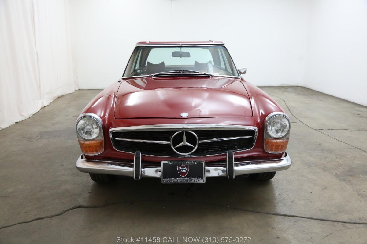 Used 1971 Mercedes-Benz 280SL Pagoda | Los Angeles, CA