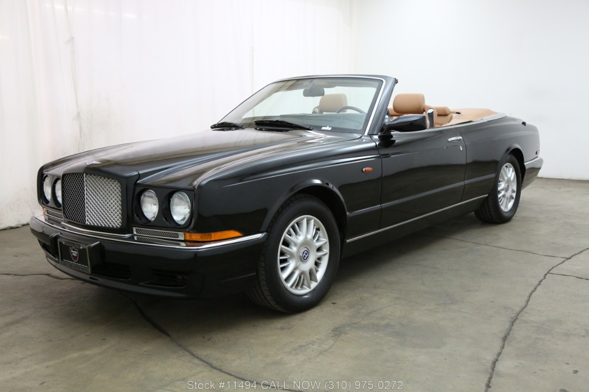 Used 1999 Bentley Azure  | Los Angeles, CA