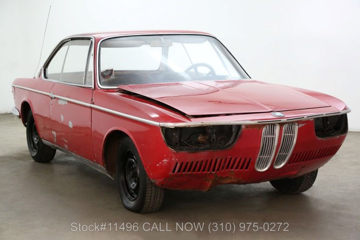 Used 1966 BMW 2000CS  | Los Angeles, CA