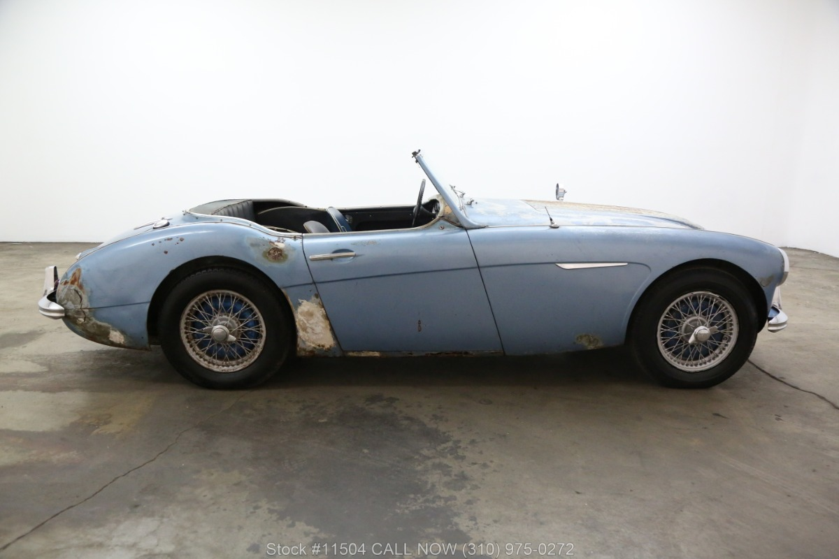 Used 1959 Austin-Healey 100-6 BN4  | Los Angeles, CA