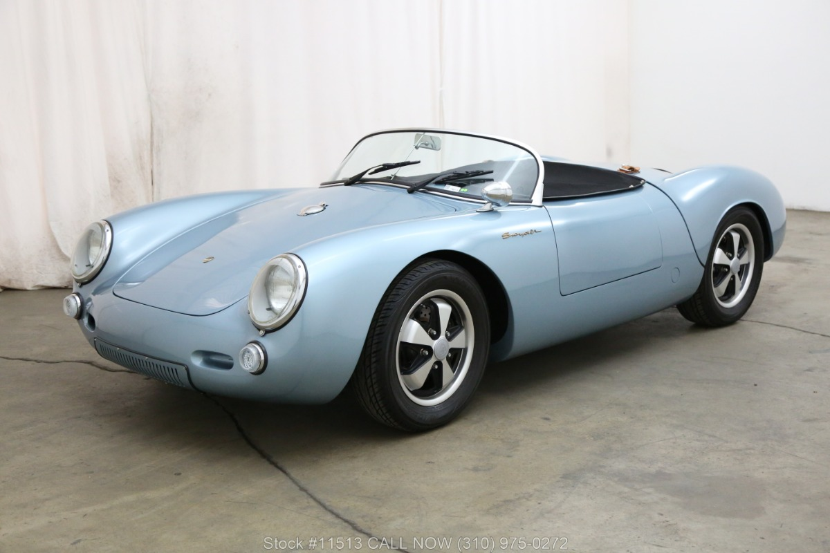 Used 1955 Porsche Beck Spyder Replica  | Los Angeles, CA