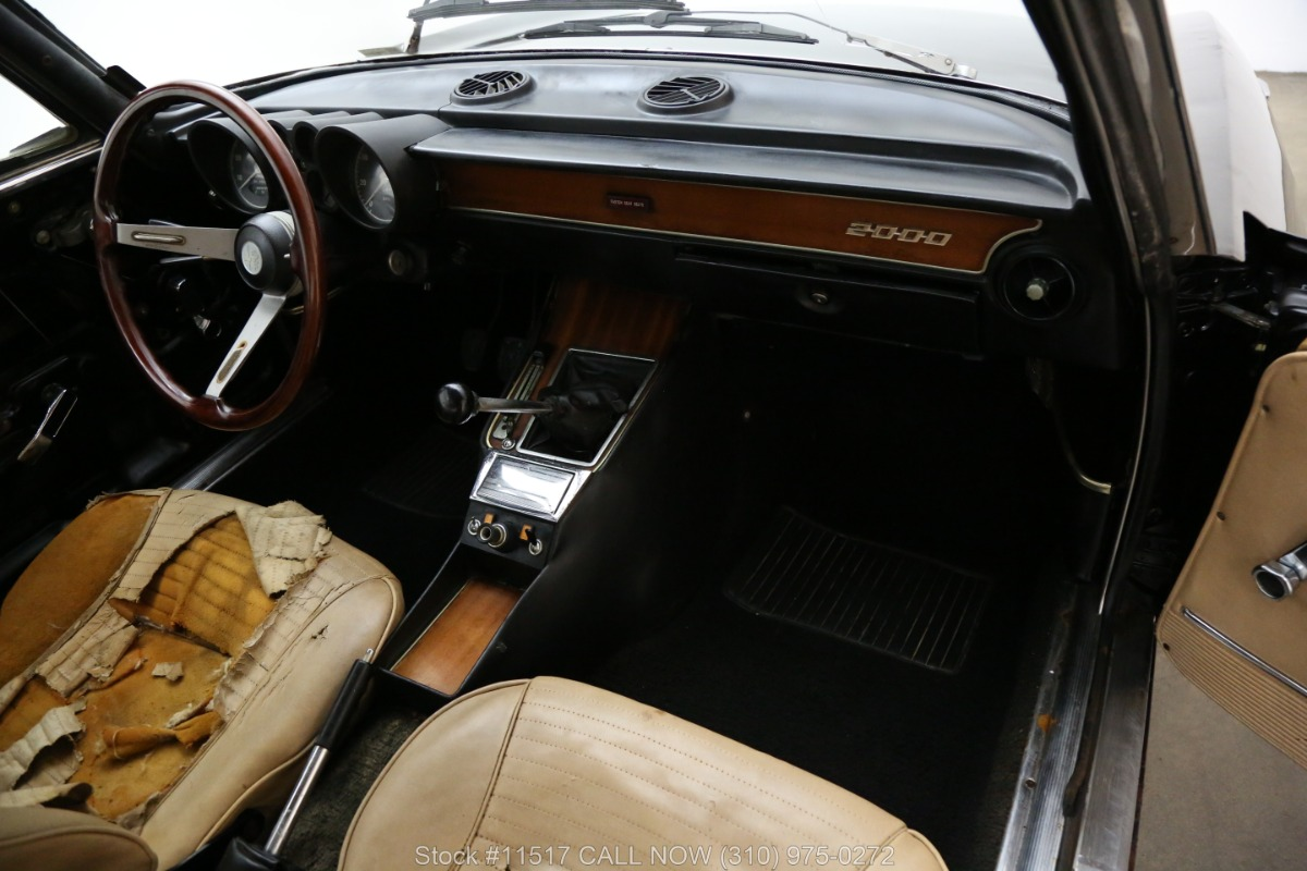 Used 1974 Alfa Romeo GTV 2000  | Los Angeles, CA