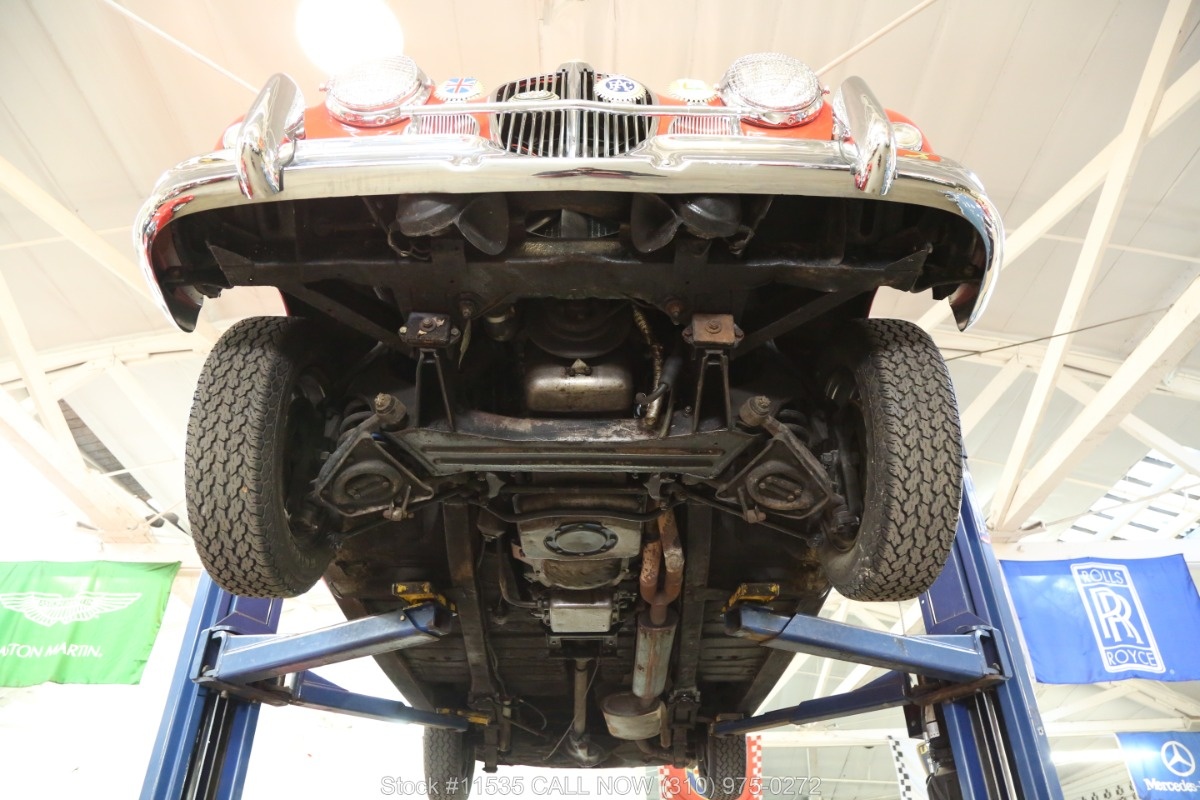 Used 1963 Jaguar MKII  | Los Angeles, CA