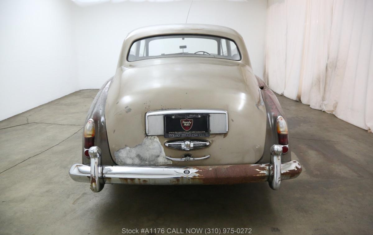 Used 1960 Bentley S2  | Los Angeles, CA