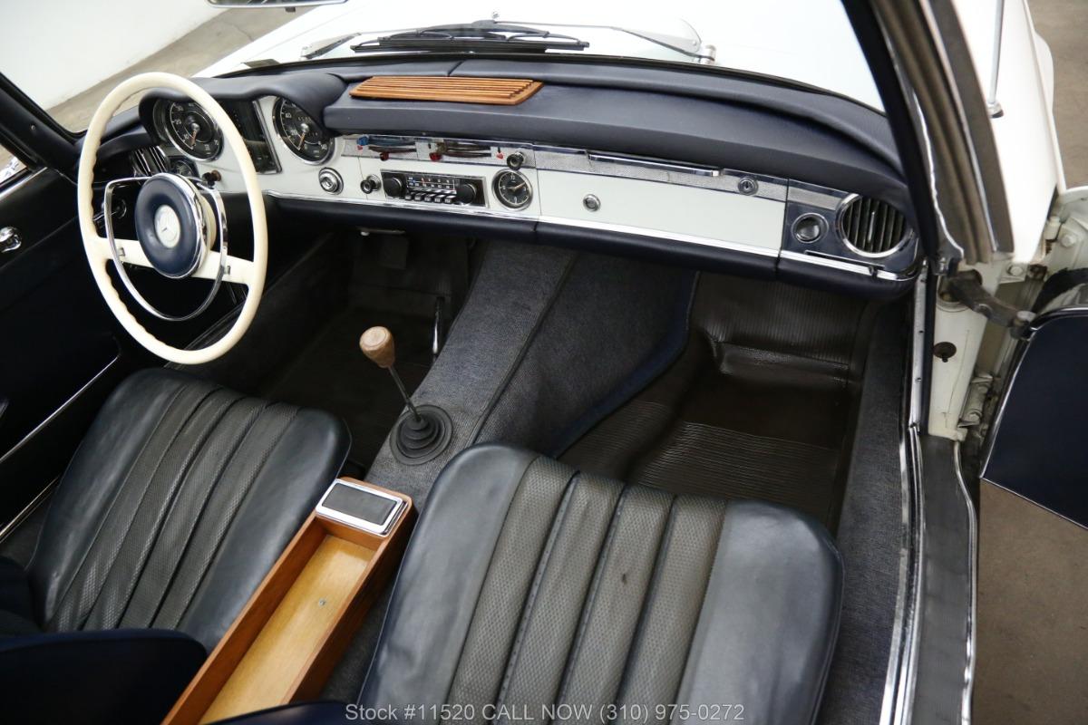 Used 1964 Mercedes-Benz 230SL Pagoda | Los Angeles, CA