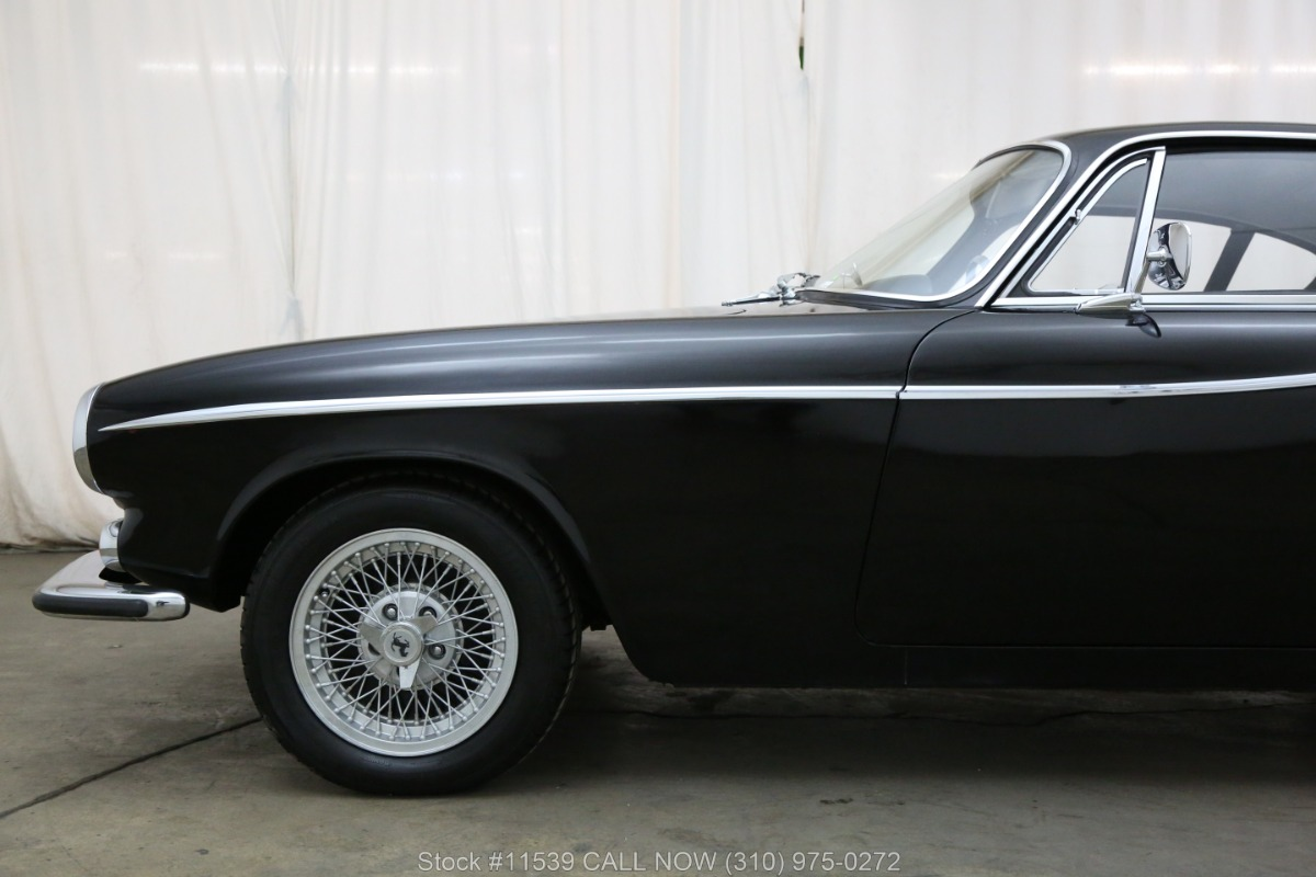 Used 1966 Volvo P1800S Coupe | Los Angeles, CA