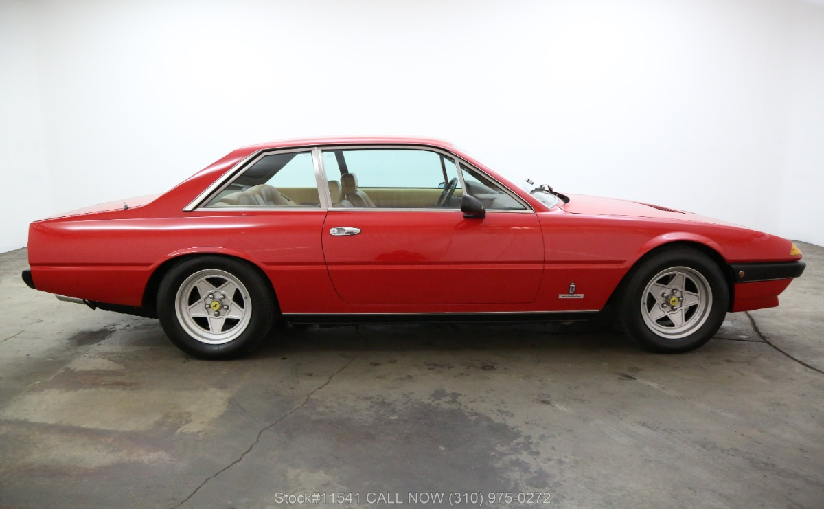 Used 1985 Ferrari 400i 5-Speed  | Los Angeles, CA