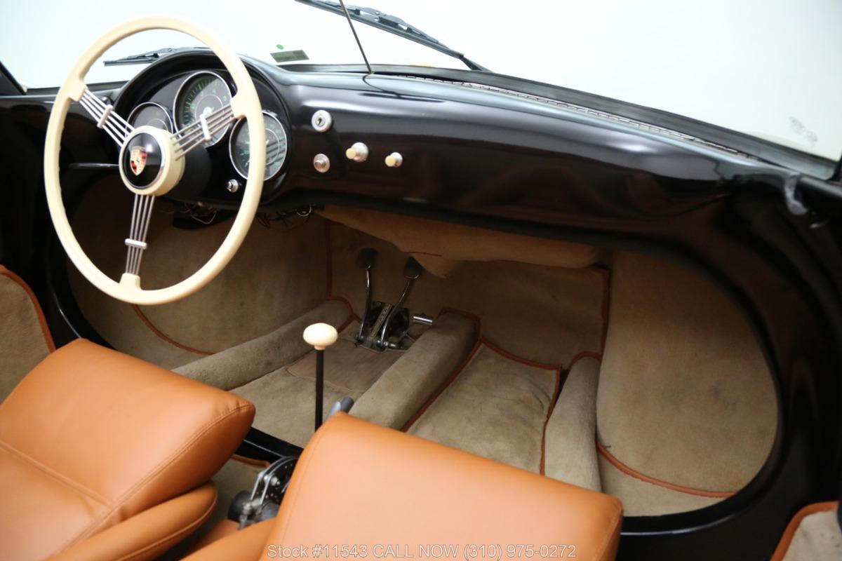 Used 1955 Porsche 550 Replica    Los Angeles, CA