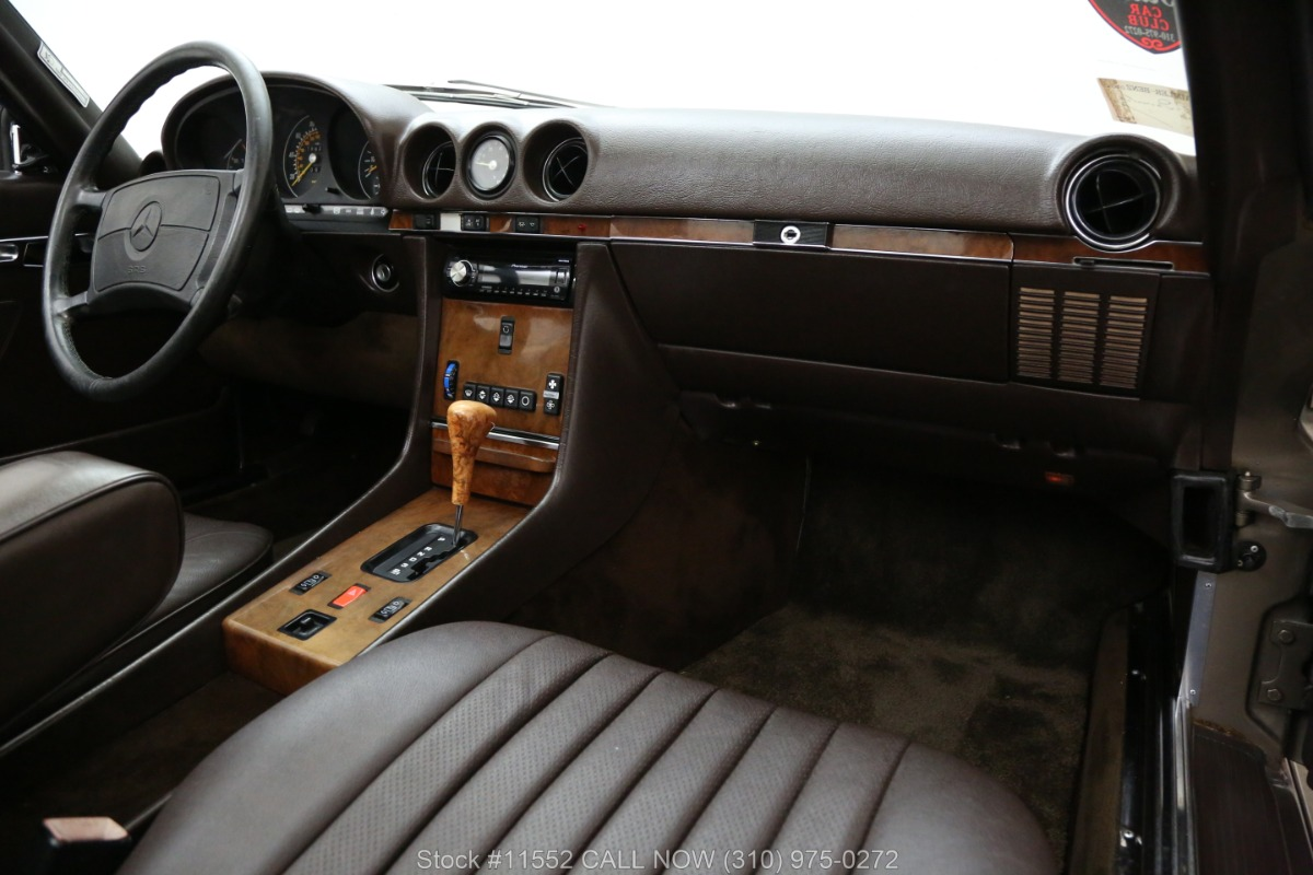 Used 1988 Mercedes-Benz 560SL  | Los Angeles, CA