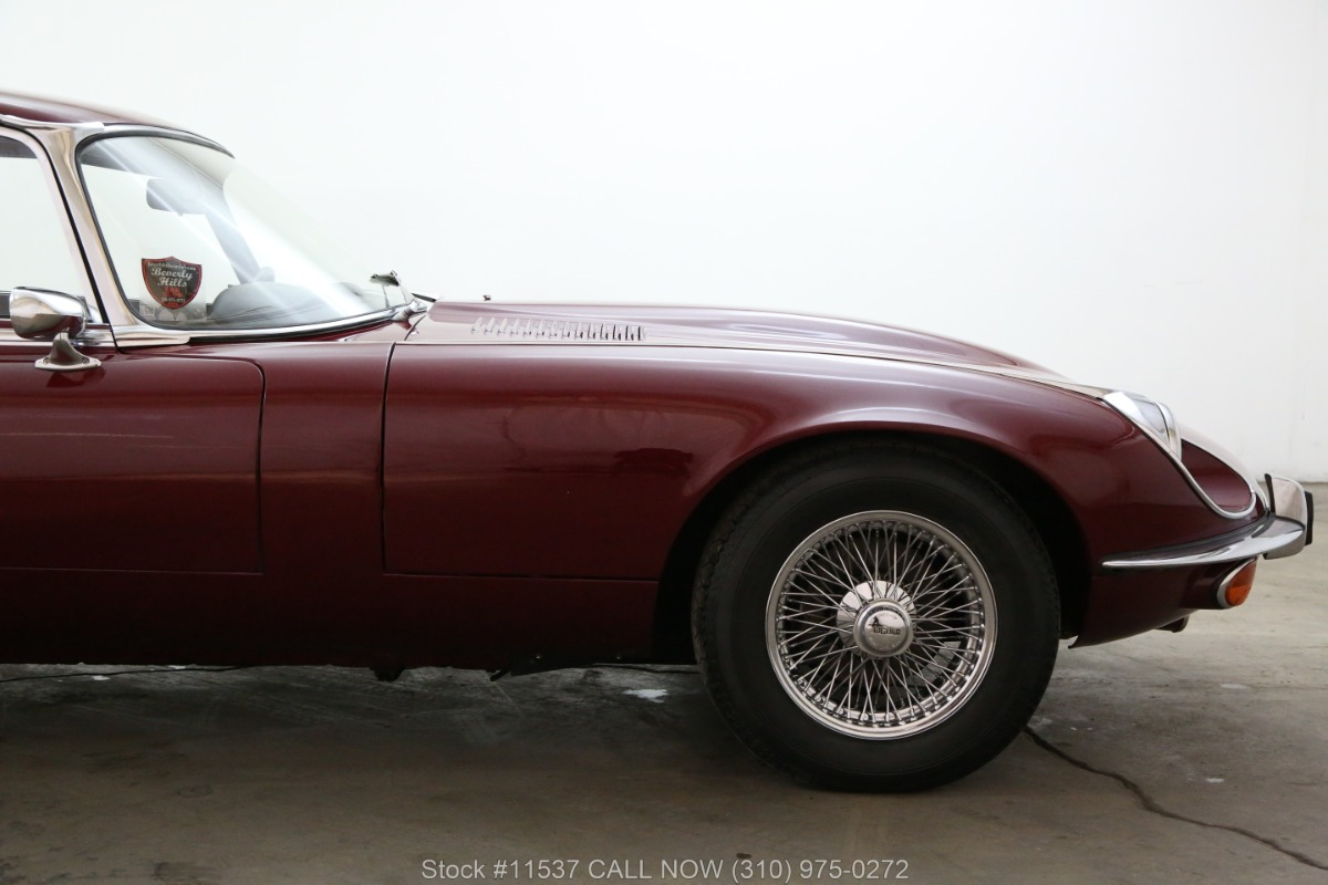 Used 1971 Jaguar XKE 2+2 V12  | Los Angeles, CA