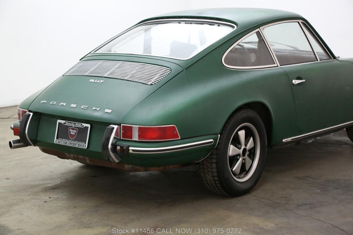 Used 1970 Porsche 911T Coupe | Los Angeles, CA