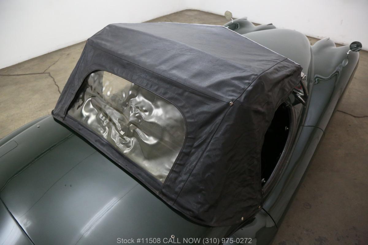 Used 1950 Jaguar XK120 Roadster | Los Angeles, CA