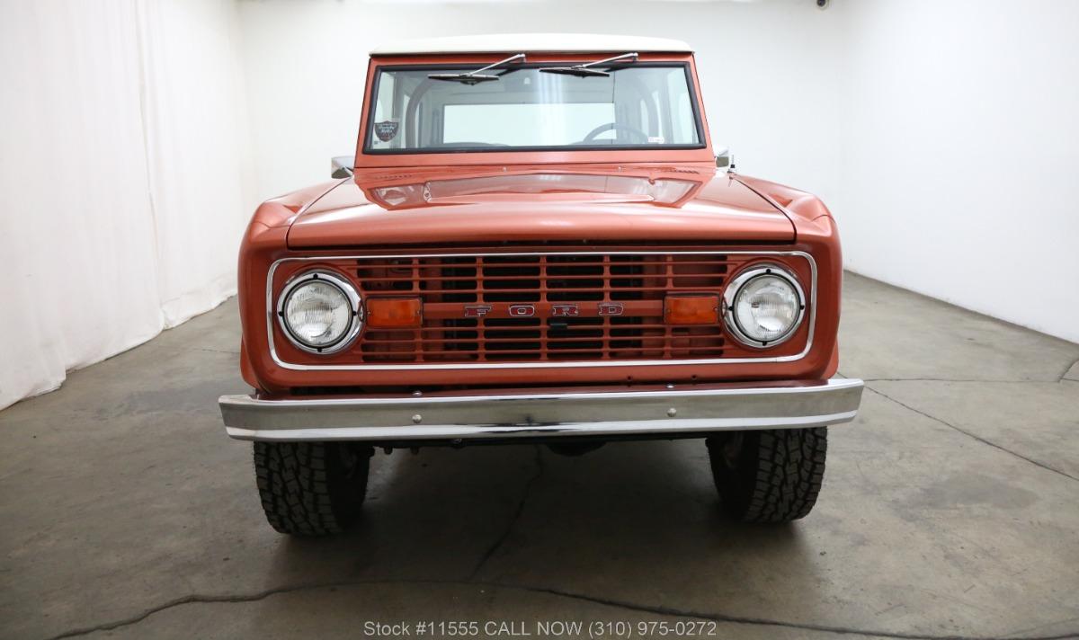 Used 1975 Ford Bronco  | Los Angeles, CA