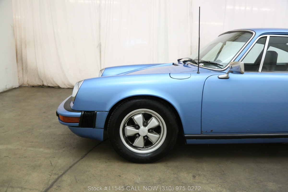 Used 1974 Porsche 911S Coupe | Los Angeles, CA