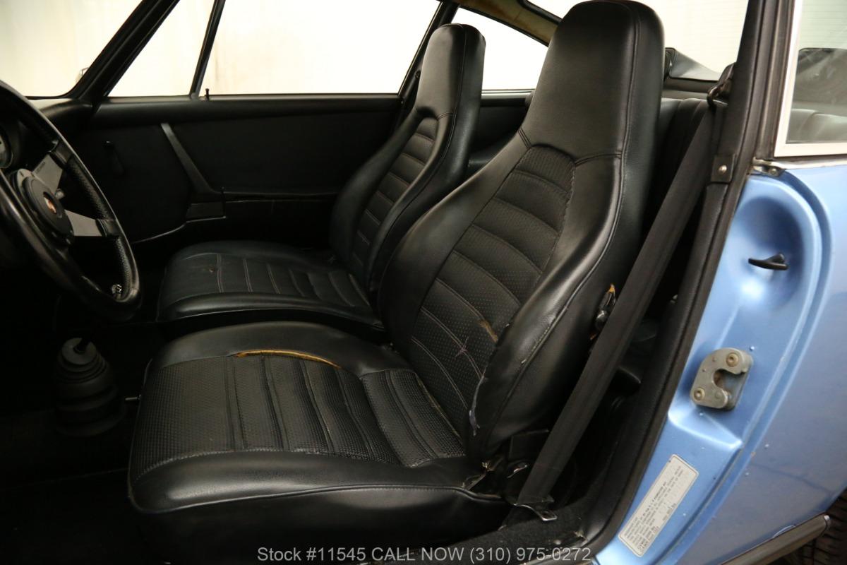 Used 1974 Porsche 911S Coupe | Los Angeles, CA