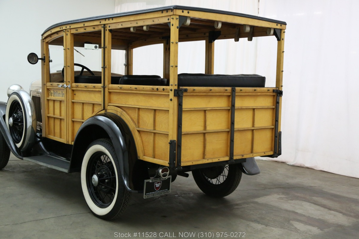 Used 1930 Ford Station Wagon  | Los Angeles, CA