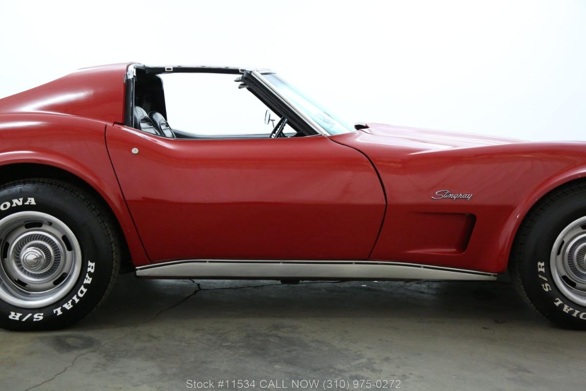 Used 1974 Chevrolet Corvette  | Los Angeles, CA