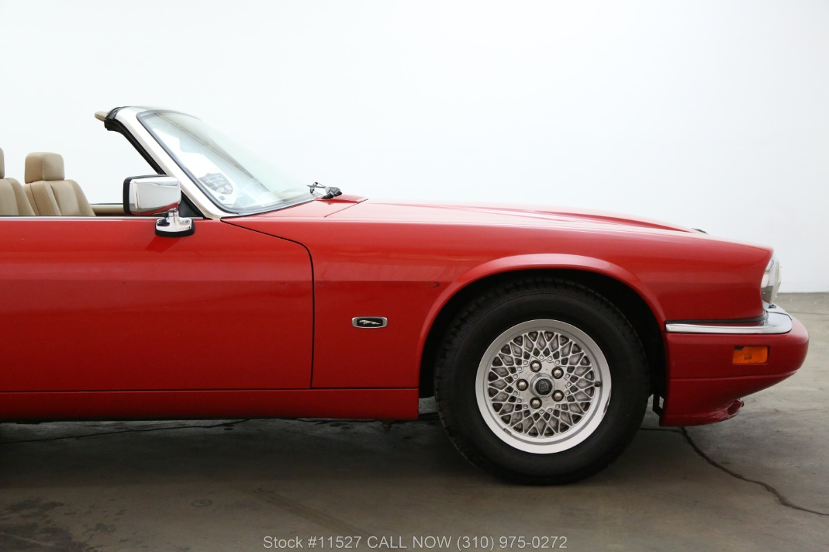 Used 1994 Jaguar XJS Convertible | Los Angeles, CA