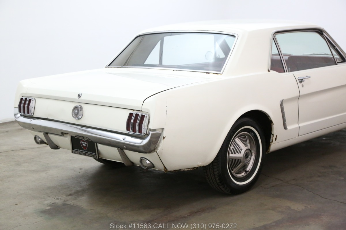 Used 1965 Ford Mustang Coupe  | Los Angeles, CA