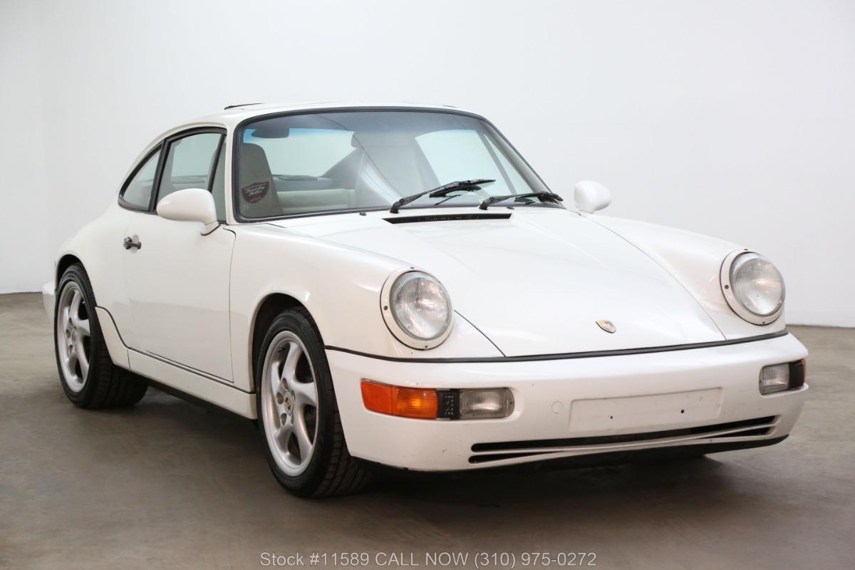 1990 Porsche 964 Carrera 2