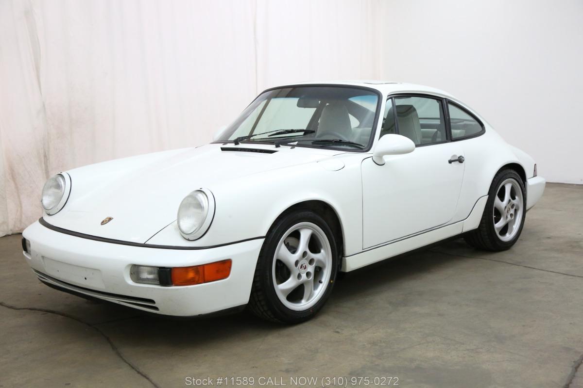 Used 1990 Porsche 964 Carrera 2 | Los Angeles, CA