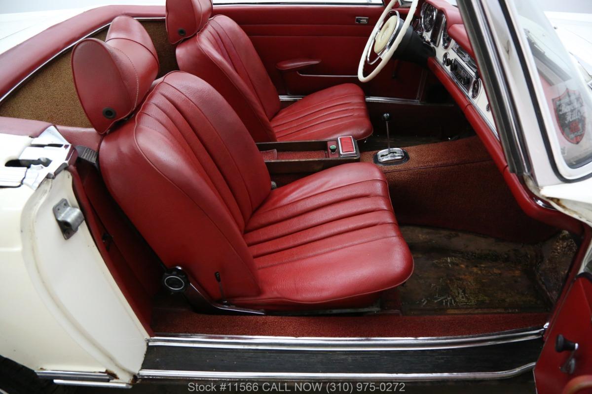 Used 1970 Mercedes-Benz 280SL  | Los Angeles, CA