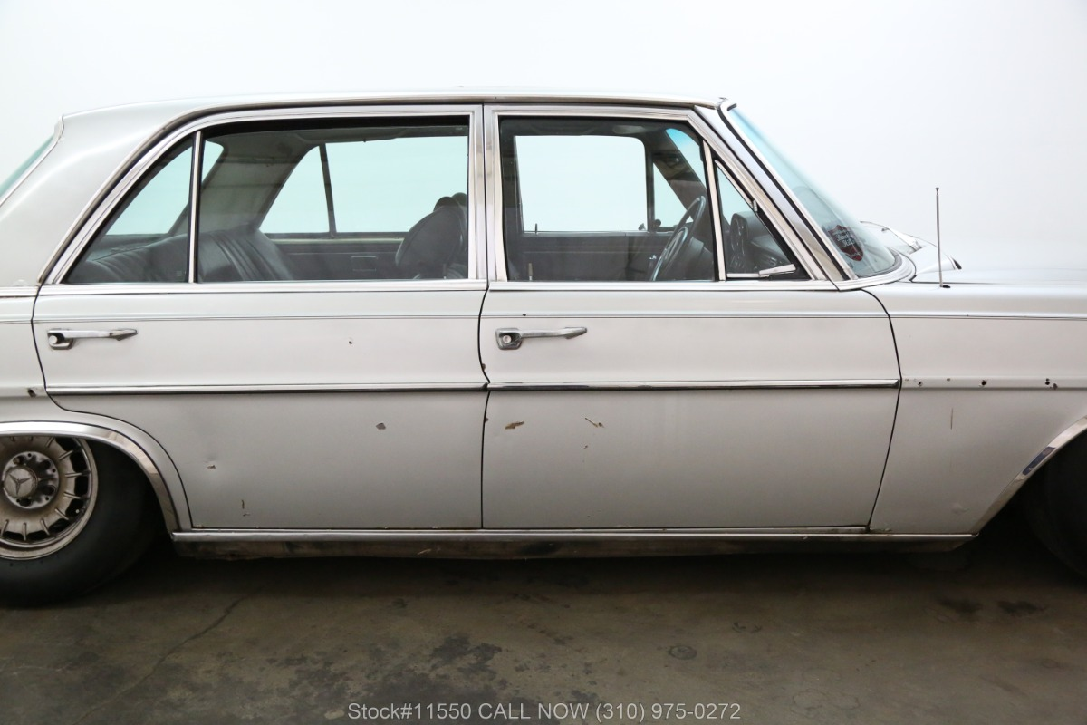 Used 1970 Mercedes-Benz 300SEL 6.3  | Los Angeles, CA