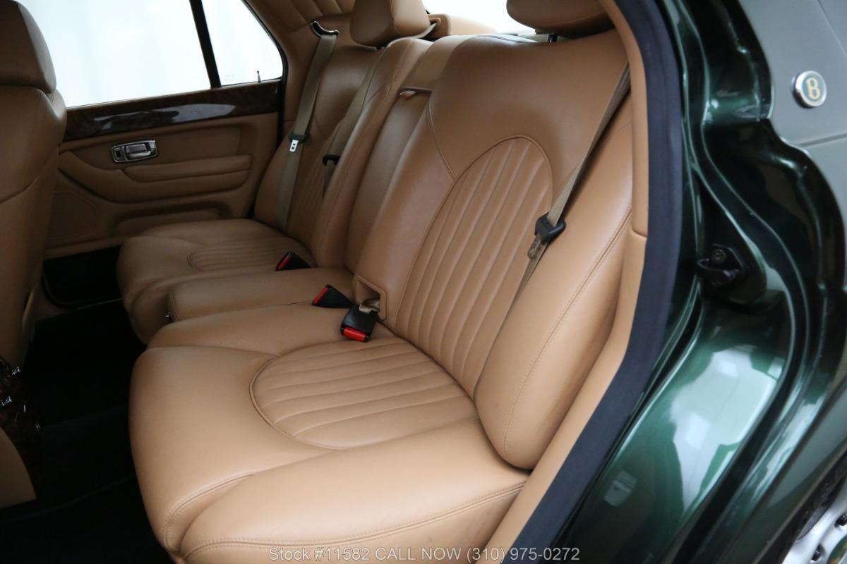 Used 1999 Bentley Arnage Green Label | Los Angeles, CA