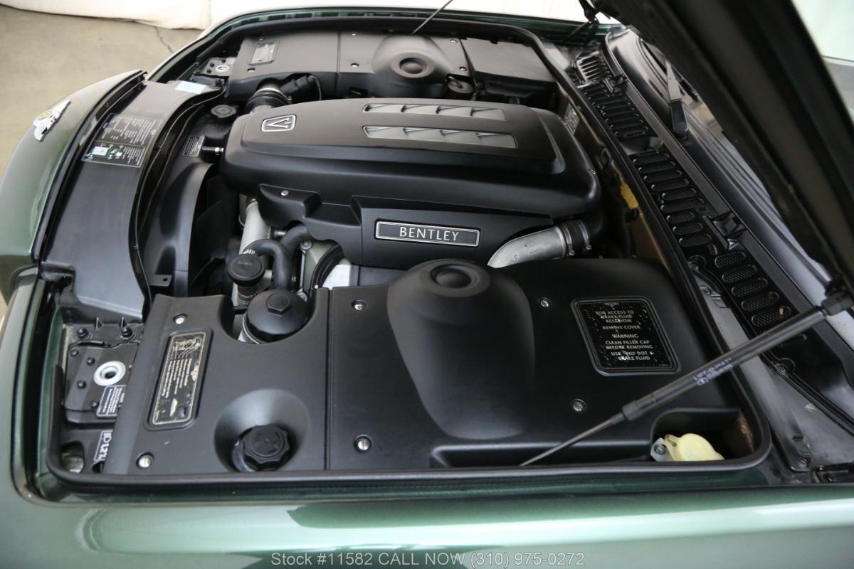 Used 1999 Bentley Arnage Green Label   Los Angeles, CA