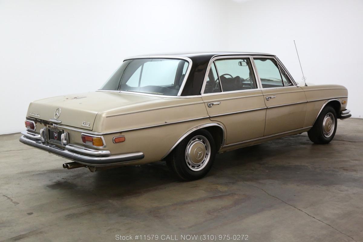 Used 1970 Mercedes-Benz 300SEL 6.3 Sedan   Los Angeles, CA