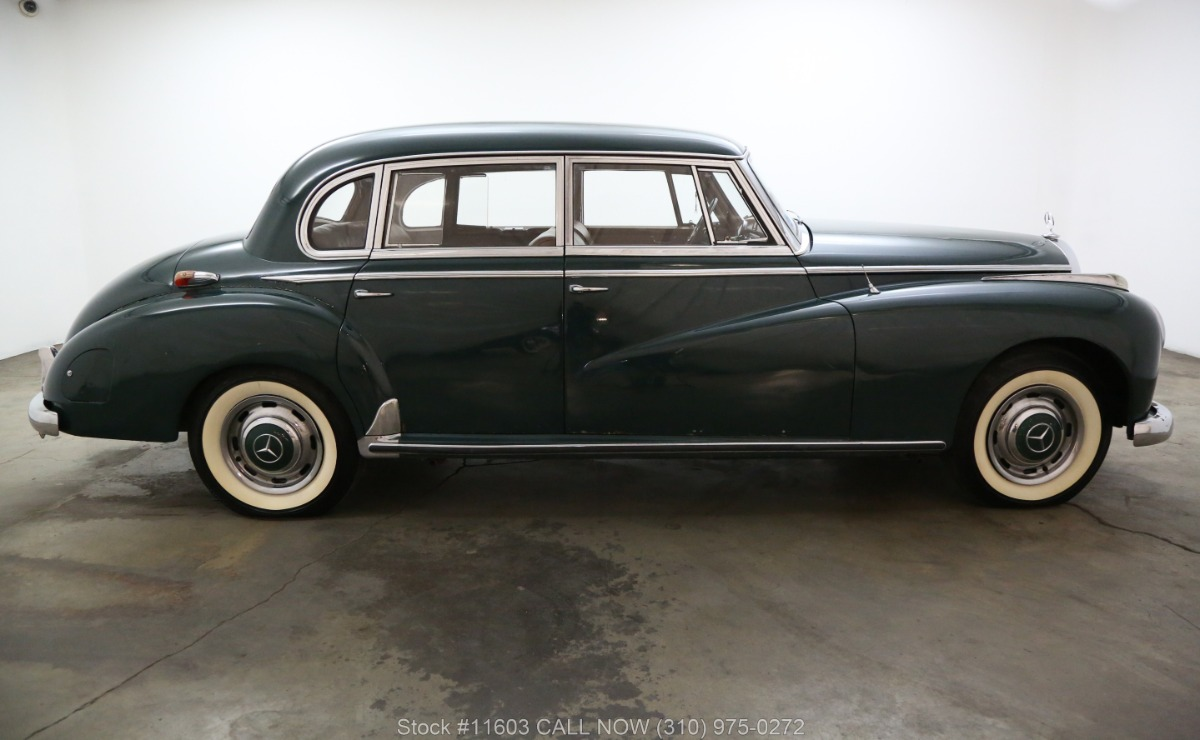 Used 1956 Mercedes-Benz 300C Adenauer  | Los Angeles, CA