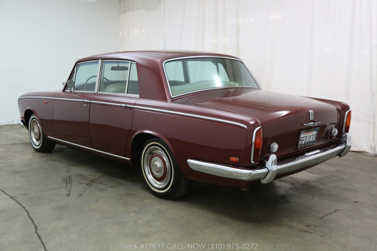 Used 1969 Rolls Royce Silver Shadow  | Los Angeles, CA