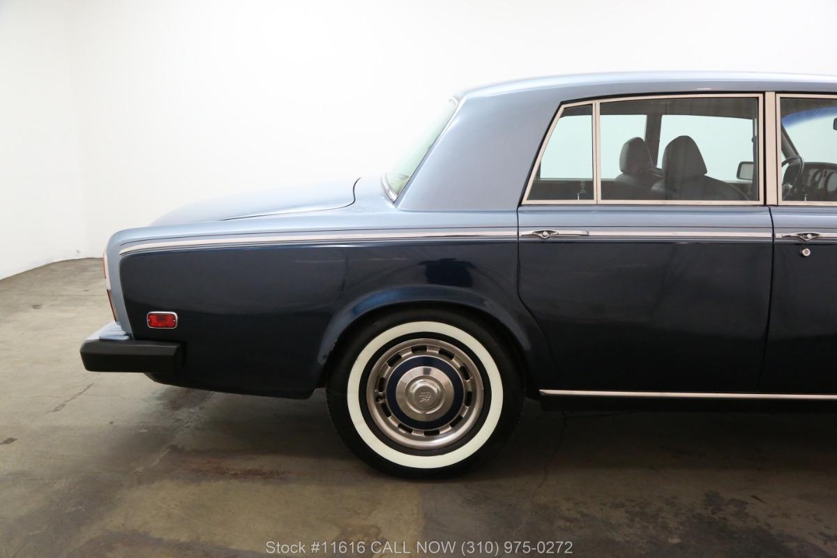 Used 1979 Rolls Royce Silver Shadow  | Los Angeles, CA