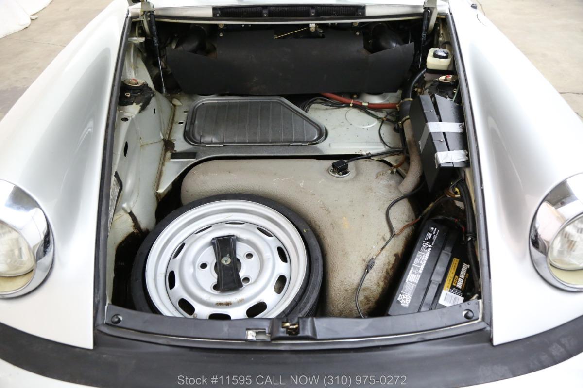 Used 1975 Porsche 911S Silver Anniversary  | Los Angeles, CA