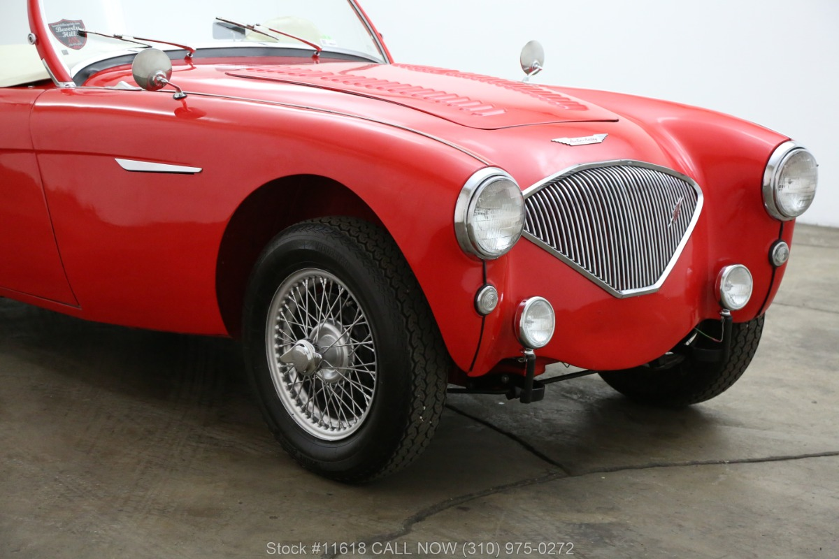 Used 1955 Austin-Healey 100-4  | Los Angeles, CA