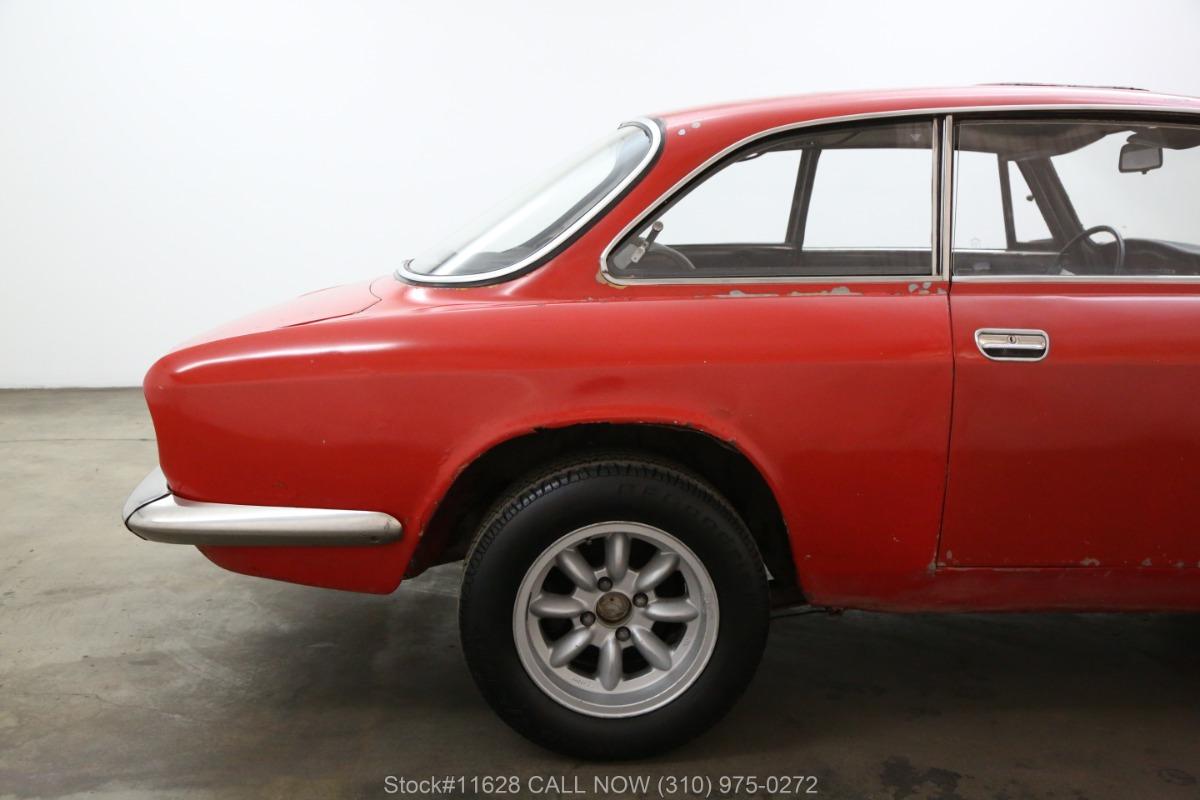 Used 1967 Alfa Romeo Giulia Sprint GT Veloce    Los Angeles, CA