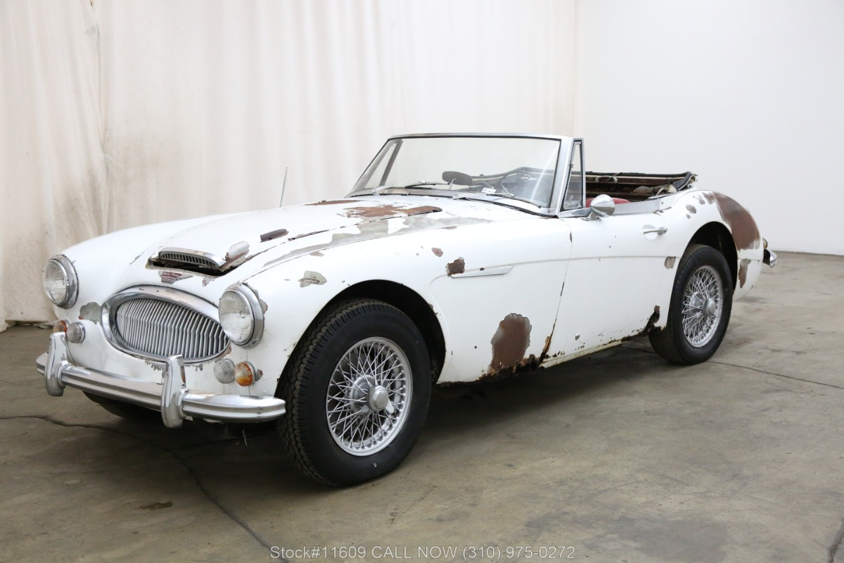 Used 1966 Austin-Healey 3000 BJ8  | Los Angeles, CA
