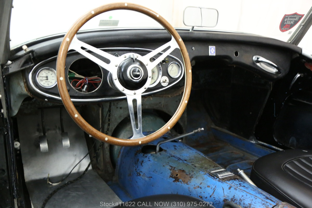 Used 1959 Austin-Healey 100-6 BN6  | Los Angeles, CA