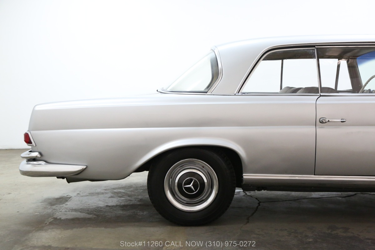Used 1962 Mercedes-Benz 220SE Coupe  | Los Angeles, CA