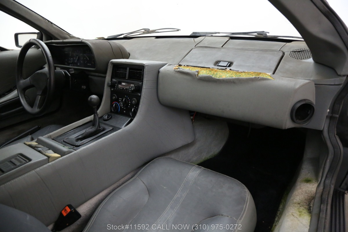 Used 1983 DeLorean DMC-12  | Los Angeles, CA