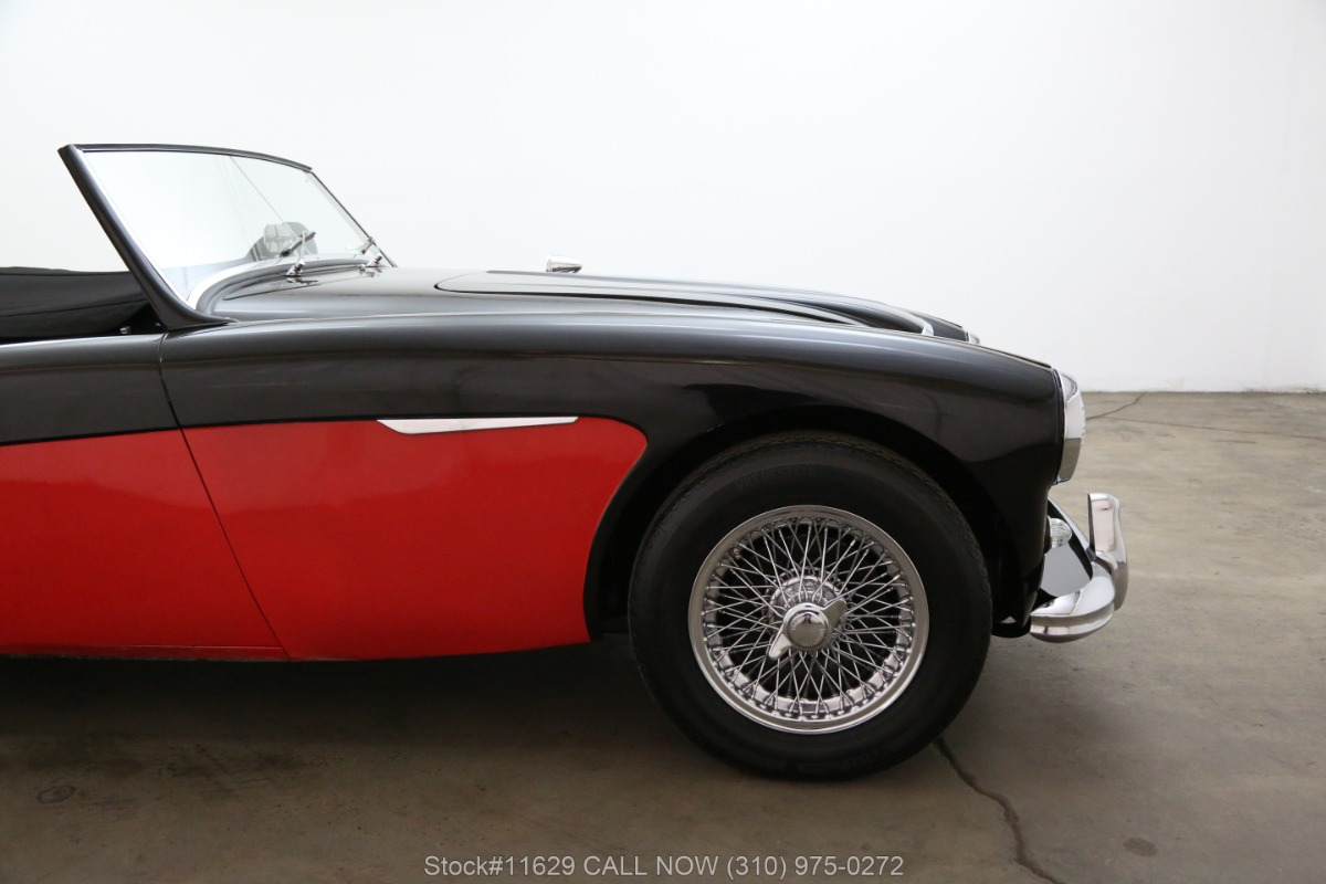 Used 1957 Austin-Healey 100-6  | Los Angeles, CA