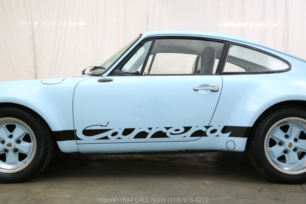 Used 1967 Porsche 911 Coupe | Los Angeles, CA