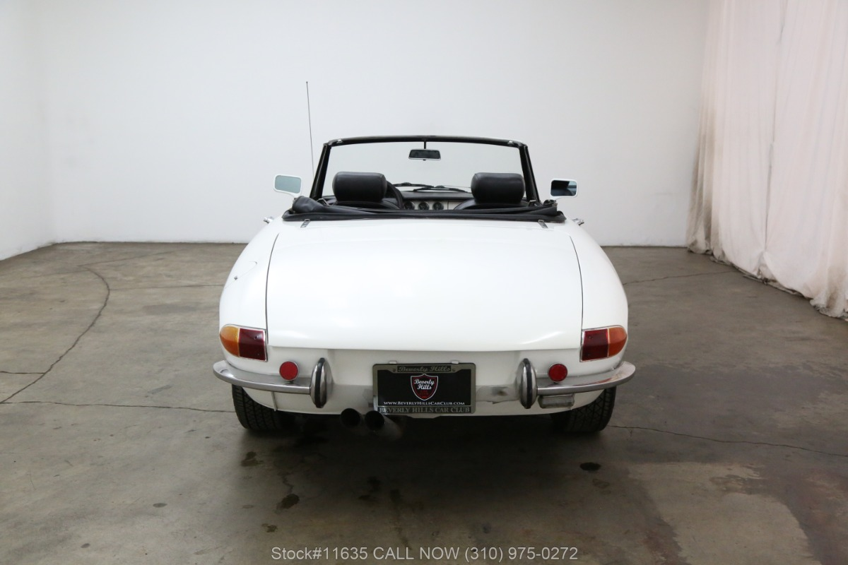 Used 1967 Alfa Romeo Duetto  | Los Angeles, CA