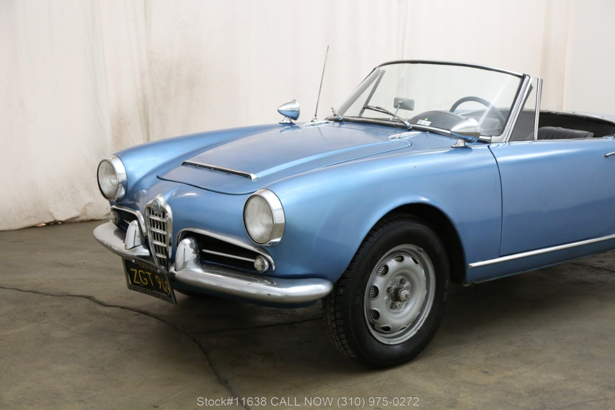 Used 1963 Alfa Romeo Giulia  | Los Angeles, CA