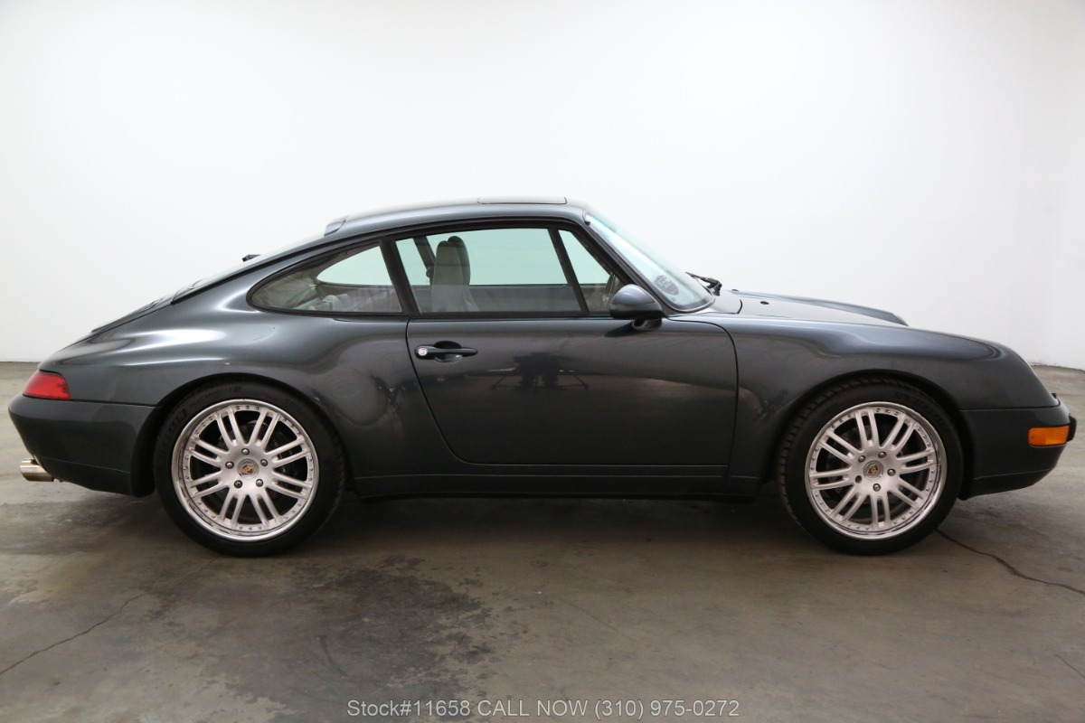 Used 1996 Porsche 911 Carrera Coupe | Los Angeles, CA