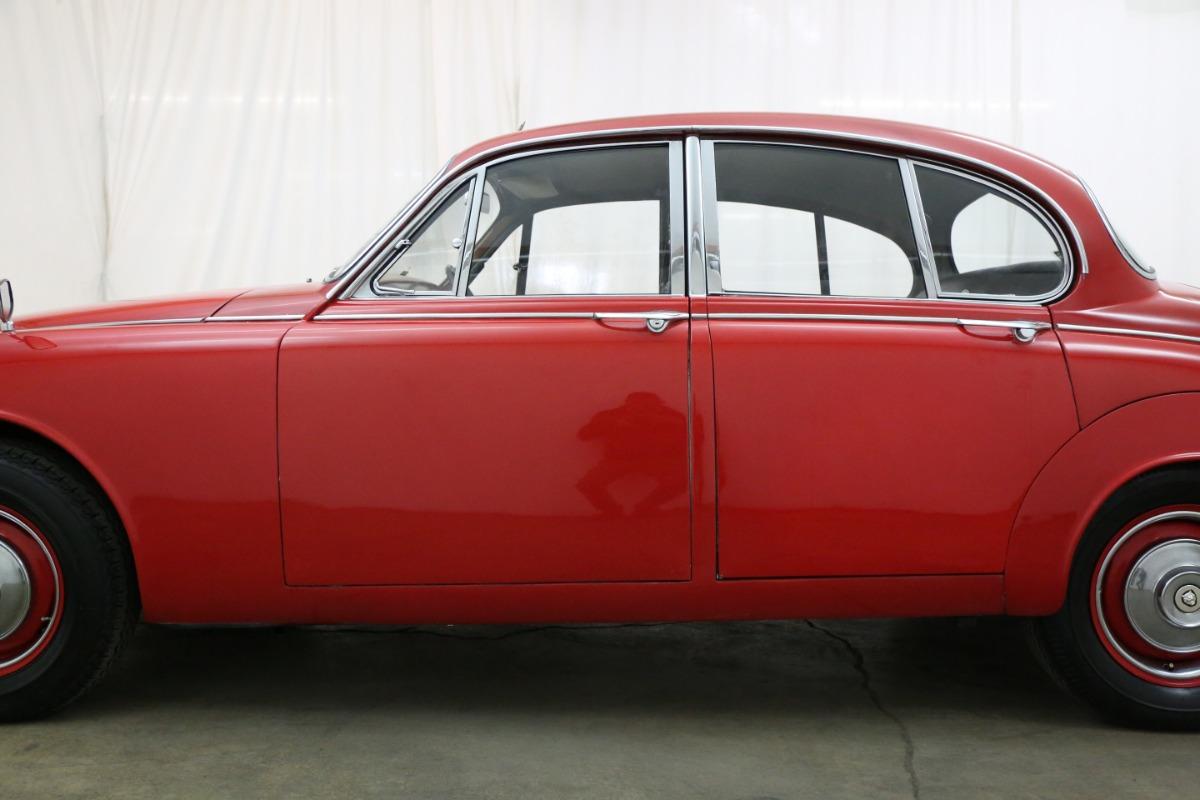 Used 1968 Jaguar 240  | Los Angeles, CA