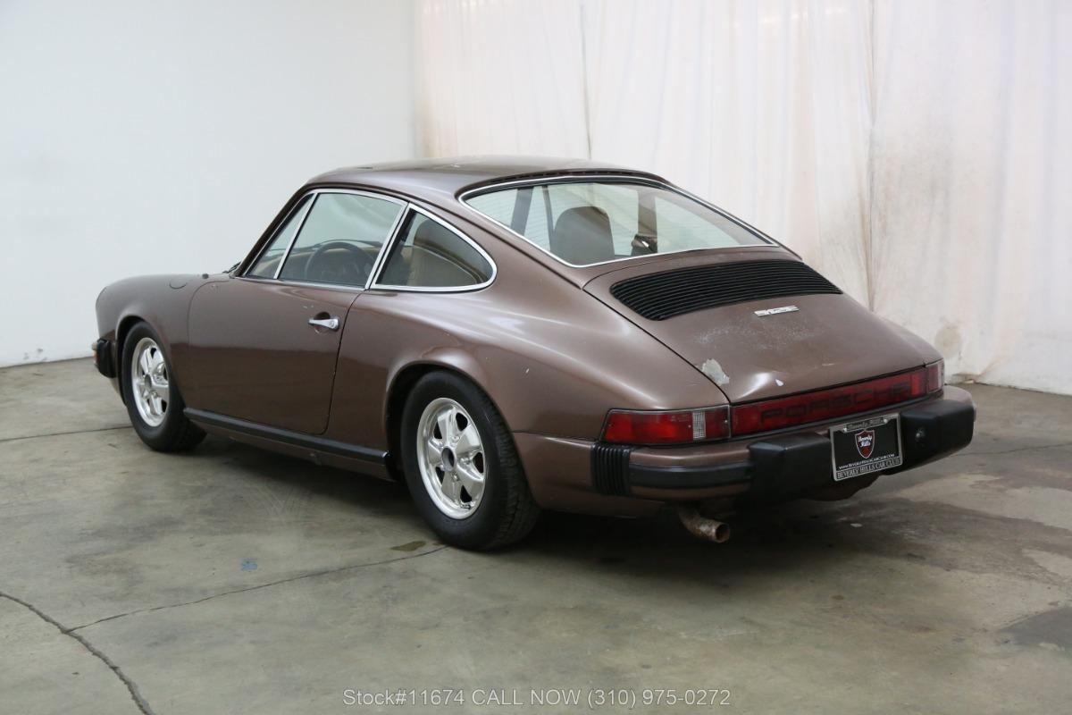 Used 1976 Porsche 912E  | Los Angeles, CA