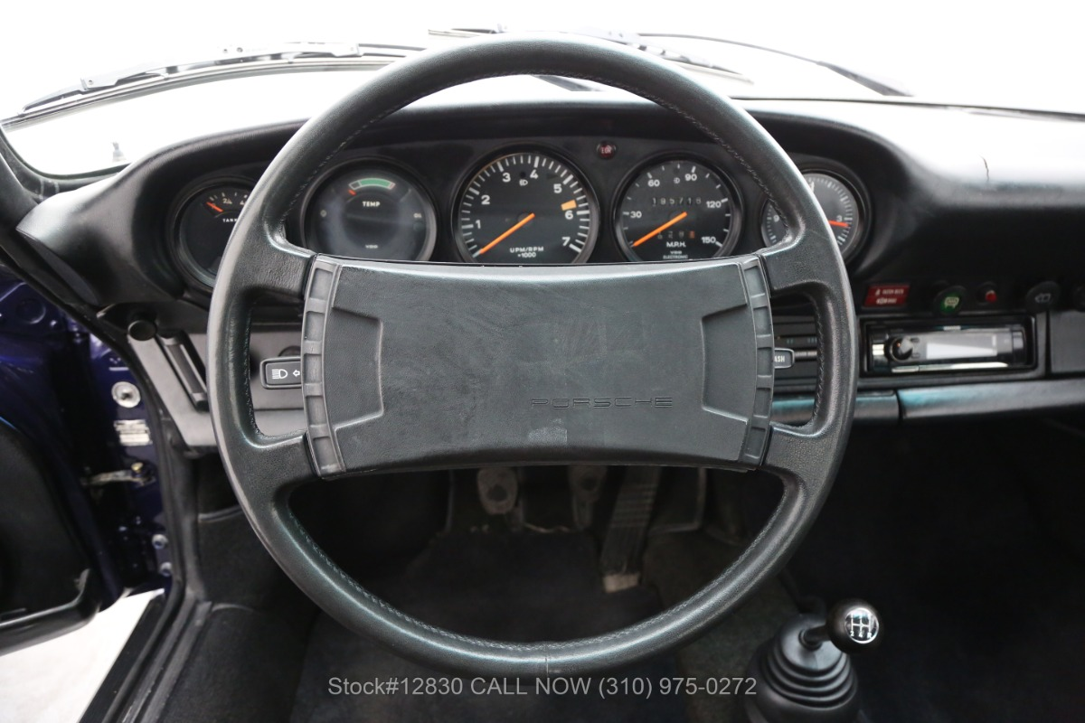 Used 1963 Austin-Healey 3000  | Los Angeles, CA