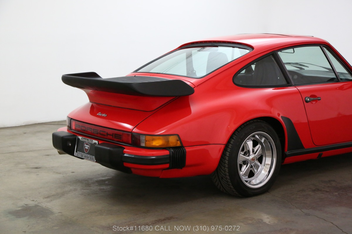 Used 1979 Porsche 911SC Coupe | Los Angeles, CA